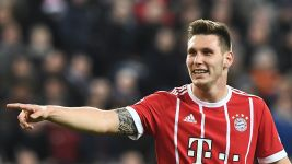 Süle: A man for all positions