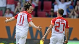 Augsburg 2-0 Mainz: As it happened!