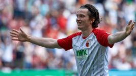 Augsburg secure safety with Mainz win