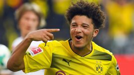 Sancho: England's World Cup wild card?