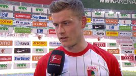 Watch: Finnbogason happy with goalscoring comeback