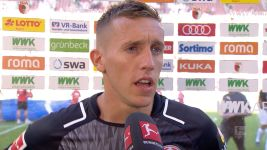 "Watch: De Blasis ""We have to win at home"""