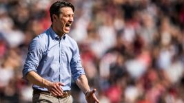 Five reasons why Kovac is right for Bayern