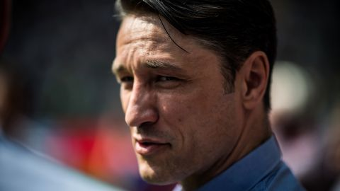 Could Kovac break Bayern system with 3-5-2?