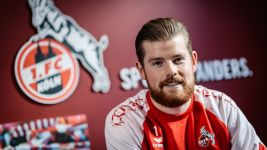 Watch: Timo Horn on staying at Cologne