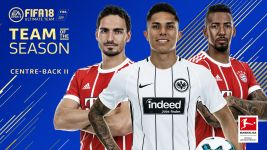 Bundesliga Team of the Season: Centre-backs II