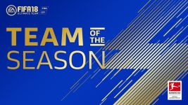 Watch: FIFA 18 Team of the Season 2017/18