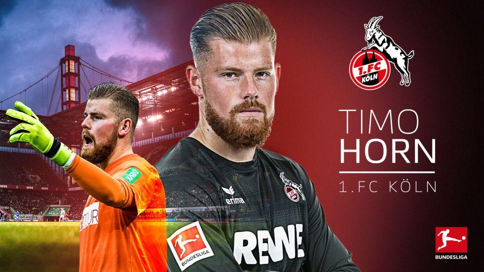 Timo Horn Köln