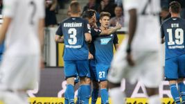 Hoffenheim 3-1 Hannover: as it happened!