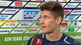 "Watch: Kramaric ""We can make history"""