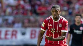 Who is Bayern Munich's Franck Evina?