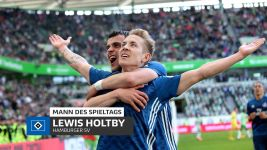 Holtby ist Hamburgs Held