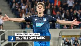 Kramaric: MD32's Man of the Matchday
