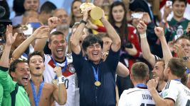 10 things on Joachim Löw