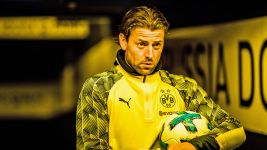 Weidenfeller: an under-appreciated great