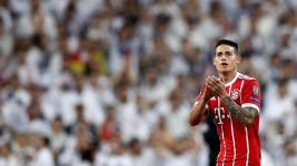 "James: ""Bayern's loss to Real not fair"""