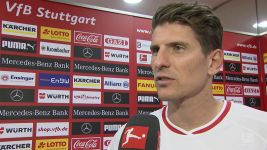 "Watch: Gomez: ""Our belief is a brute force"""