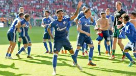 Watch: Augsburg 1-2 Schalke