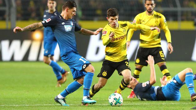Champions League Qualifikation Bundesliga