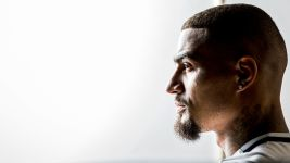 Kevin-Prince Boateng: no ordinary footballer