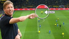 Watch: How can Nagelsmann stop Dortmund?