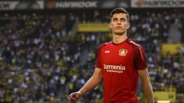 Kai Havertz: Making music on and off the pitch