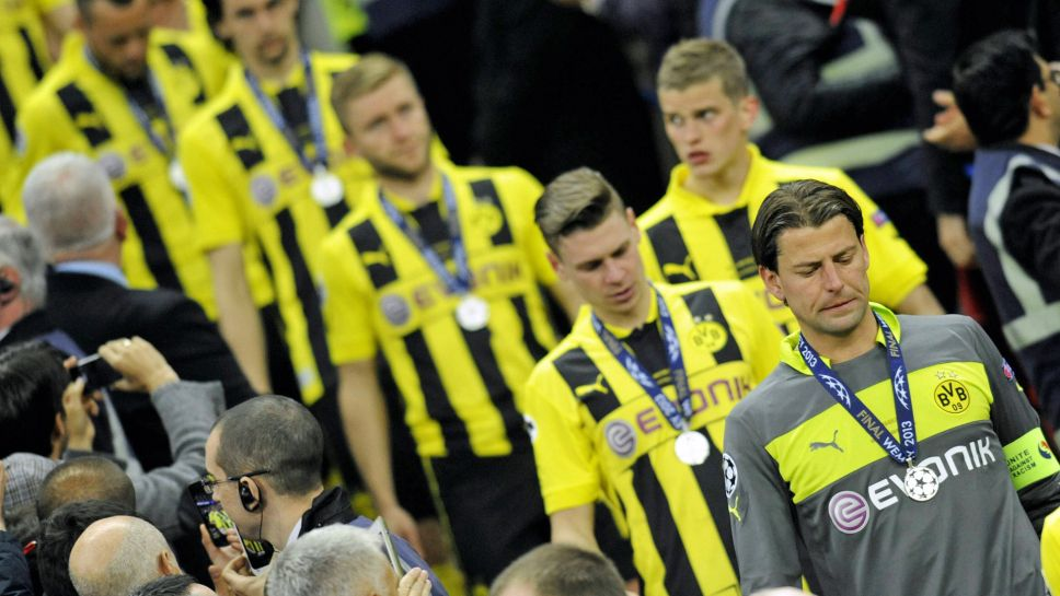 12+ Uefa Champions League Final 2013