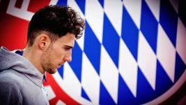 "Goretzka: ""You have to believe in yourself"""