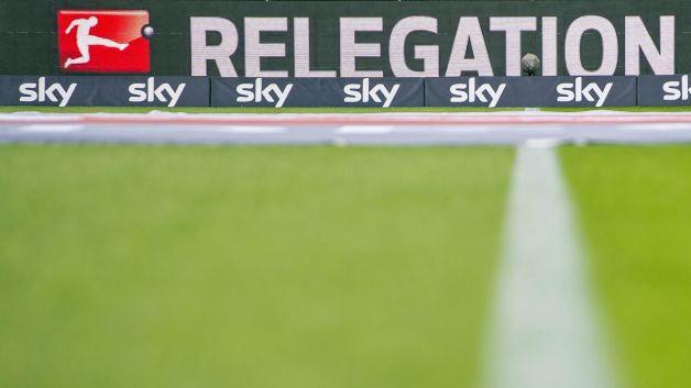 Relegation Bundesliga RГјckspiel