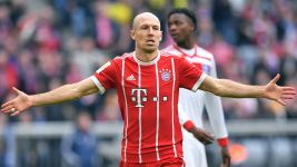 Watch: Arjen Robben's Top 5 goals