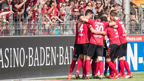 Freiburg safe after overcoming Augsburg