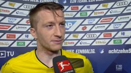 "Watch: Reus: ""It can't continue like this"""