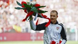 Badstuber enjoys perfect Bayern Munich send-off