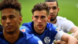"Goretzka: ""I'll always enjoy coming back"""