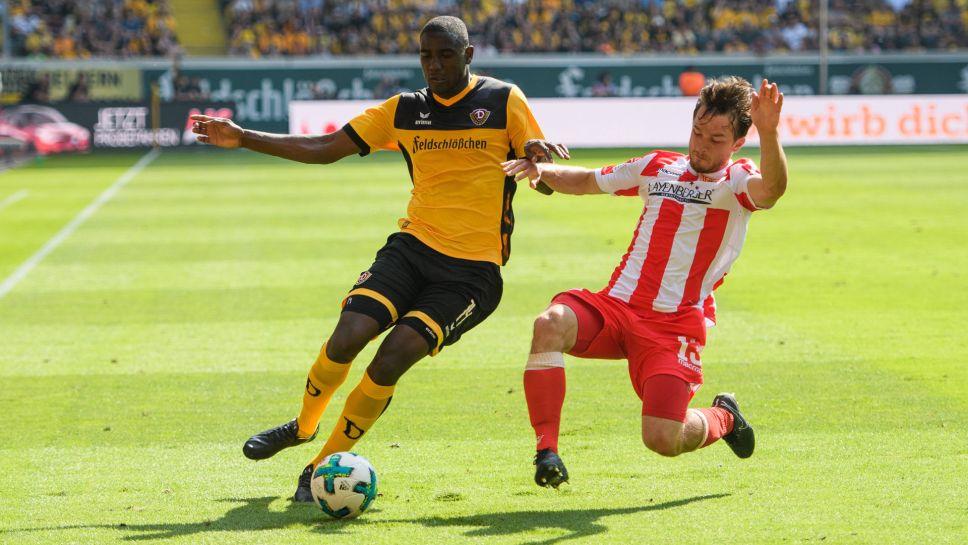 2 Spieltag 1 Bundesliga