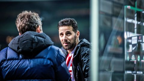 Pizarro unsure of retirement plans
