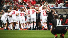 Getting to know: Fortuna Düsseldorf