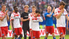 Watch: Hamburg 2-1 Gladbach