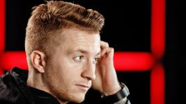 Watch: Marco Reus and the injuries that shaped him