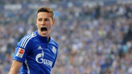 Julian Draxler: Made in the Bundesliga