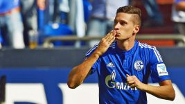 Watch: Julian Draxler: Made in the Bundesliga