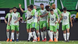 Advantage Wolfsburg in relegation play-off