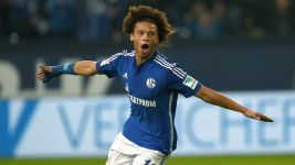 Leroy Sane: Made in the Bundesliga