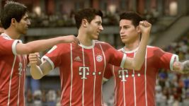 Watch: FIFA 18 predicts the DFB Cup final