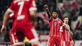 "Alaba: ""Bayern must make changes"""