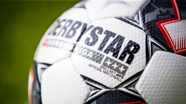A short history of the official Bundesliga soccer ball