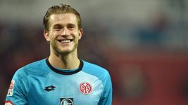 Loris Karius: Made in the Bundesliga