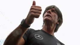 Joachim Löw on World Cup prep