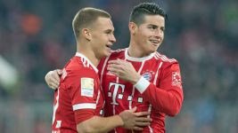 Champions League group lowdown: Bayern