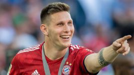 Süle confident of splitting Hummels/Boateng axis
